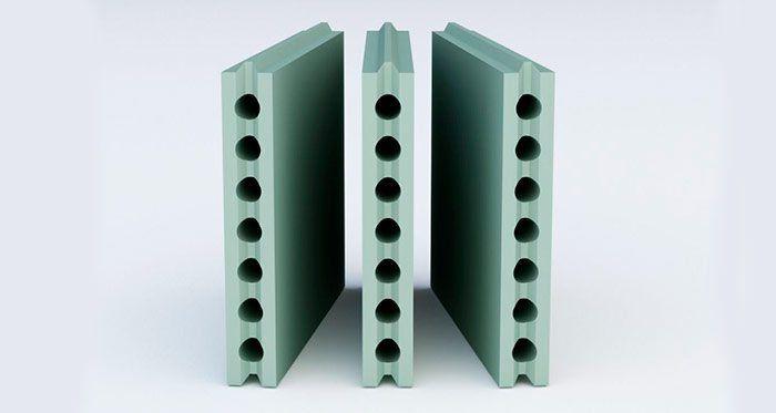 Какой материал используют для звукоизоляции в перегородках из гипсокартона