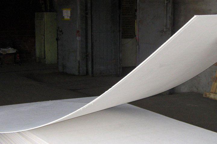 Как правильно согнуть гипсокартон для арки (фото, видео)