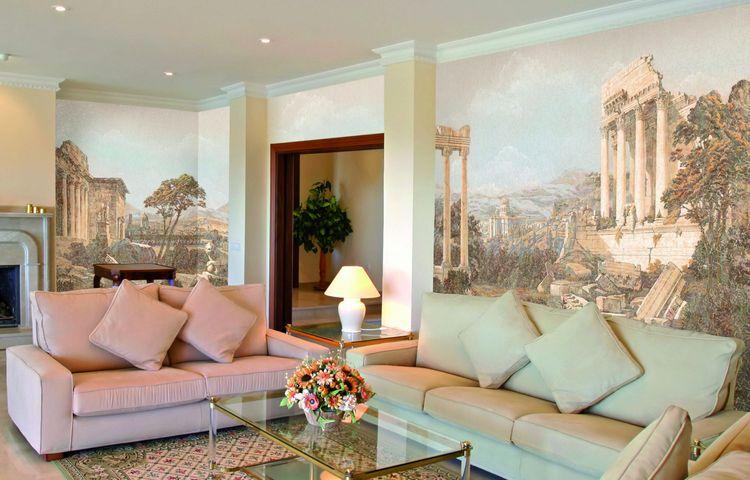 Декорация стен фото