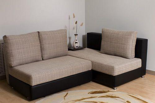 диван для маленькой комнаты