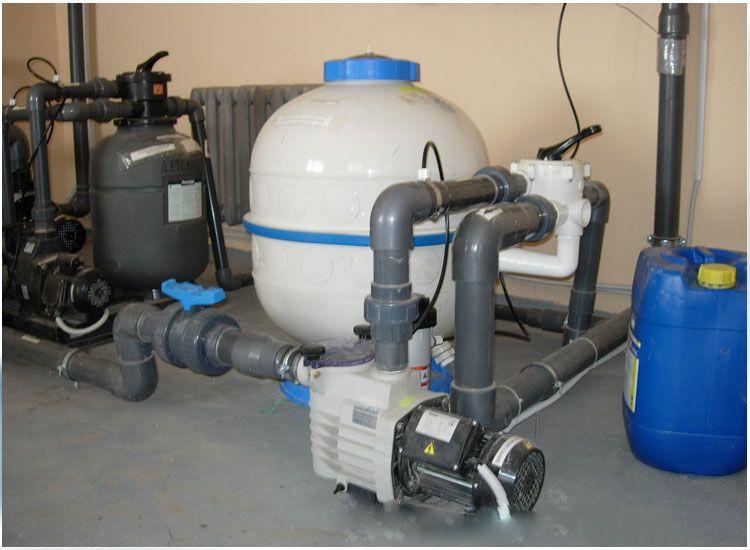 Теплообменник база отдыха ремонт теплообменника газового котла своими руками
