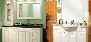 Примеры мойдодыров в ванной комнате