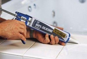 Чем отмыть силиконовый герметик от рук в домашних условиях