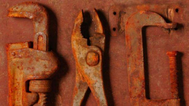 Чем снять ржавчину с металла в домашних условиях быстро