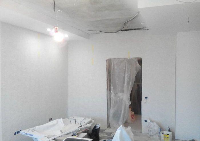 Чем можно покрыть стены из гипсокартона в ванной