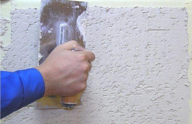 Можно ли штукатурить по гипсокартону цементной штукатуркой