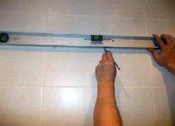 Как правильно повесить зеркало на стену из гипсокартона