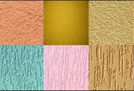 Штукатурка стен цементным раствором расход материала