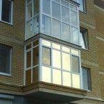 Как правильно остеклить балкон, выходящий на юг