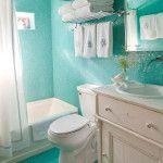 Как обустроить интерьер ванной комнаты совмещенной с туалетом