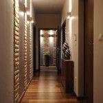 Предлагаем красивый интерьер прихожей — фото для малых размеров помещений