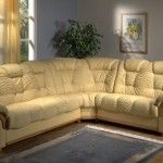Как расположить угловые диваны в интерьере маленькой комнаты? Фото и подсказки