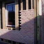Сравнение достоинств деревянных и кирпичных домов
