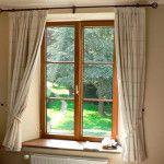 Трудный выбор или какие окна поставить в доме
