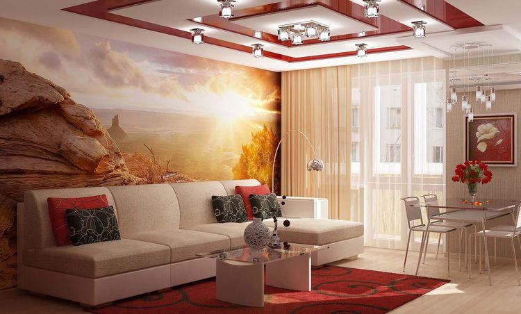 Качественный ремонт квартиры с нуля в новостройке