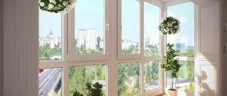 Какие пластиковые окна лучше выбрать для дома