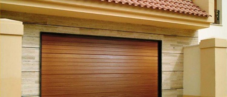 Как выбрать гаражные ворота: подробная инструкция