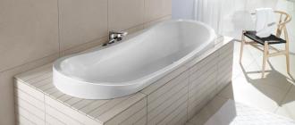 Идеи дизайна ванной комнаты: практические советы