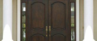 купить входные двери в москве от производителя