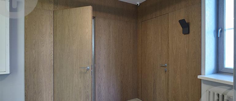 Что представляют собой скрытые двери и зачем они нужны