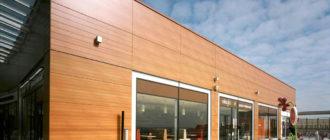 Что такое вентилируемые фасады и зачем они нужны