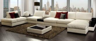 Как выбрать и купить диван: важные моменты